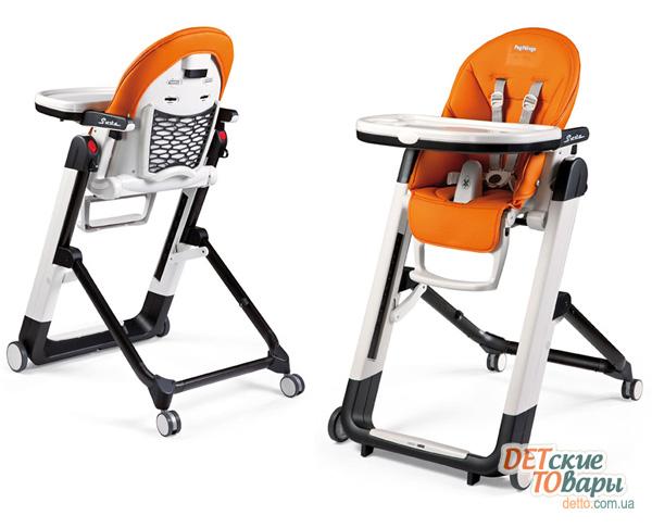 Детский стульчик для кормления Peg-Perego Siesta