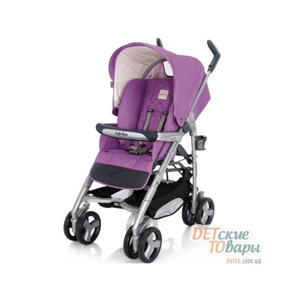 детская прогулочная коляска Inglesina Zippy