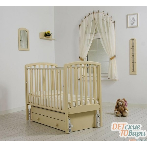 Гандылян кроватка детская Дашенька