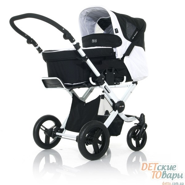 ABC Design Avus for Babyzone