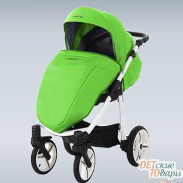 Детская прогулочная коляска Bebetto Nico