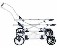 Шасси для коляски Inglesina Domino Trio - Titanium