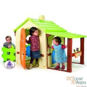 Детский игровой домик Injusa 2033