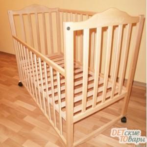 Детская кроватка Sonno КР 300