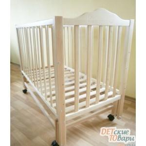 Детская кроватка Sonno П- KR-300