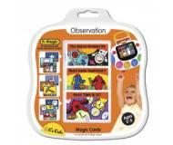 Детский комплект развивающих карточек K-Magic «Внимание!»