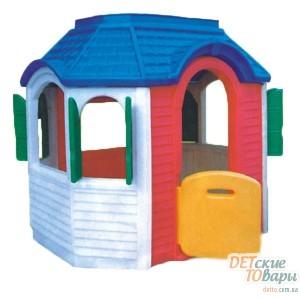 Детский игровой домик Step 3 Pavilion