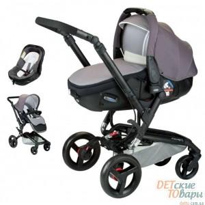 Детская универсальная коляска 3 в 1 Jane Rider Matrix