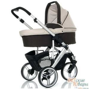 Детская универсальная коляска 2в1 ABC Design Cobra