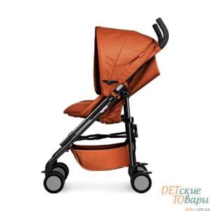 Детская прогулочная коляска Aprica Presto