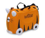 Детский чемоданчик каталка Trunki Tiger Tipu