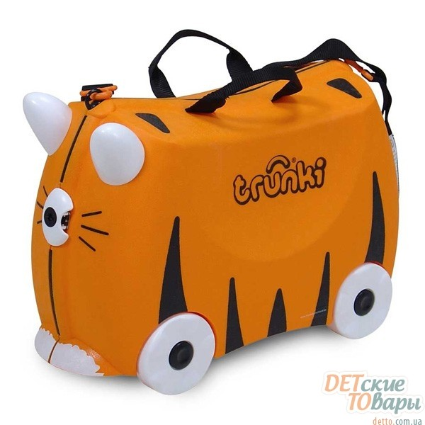 katalka trunki tiger