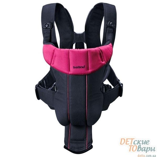 Рюкзак для переноски ребенка baby bjorn active синий стульчик-рюкзак bebe confort maya для переноски детей