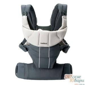 Рюкзак - кенгуру BabyBjorn Comfort Carrier