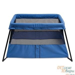 Детская кроватка-манеж BabyBjorn Light