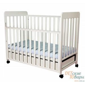 Детская кроватка  MyBaby Zefir