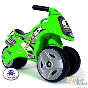 Детская машинка-каталка Injusa Neox Ninja 191