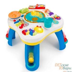 Активный игровой столик Bright Starts (Kids II) BS9107