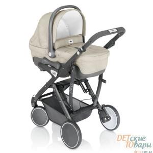 Детская универсальная коляска 3в1 Cam Pulsar