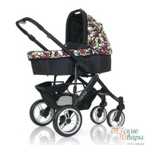 Детская универсальная коляска 2 в 1 ABC Design Mamba