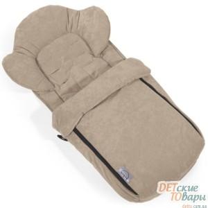 Детский спальный мешок Teutonia Mini Nest