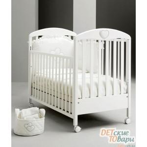 Детская кроватка Mibb Cuore