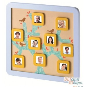 Рамочка Baby Art Family Tree Frame