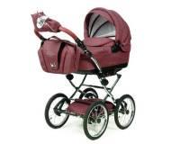 Детская универсальная коляска 2 в 1 Tako Acoustic