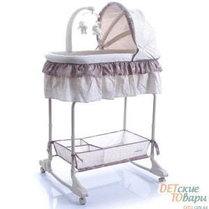 Детская кроватка 3 в 1 Baby Point Regina