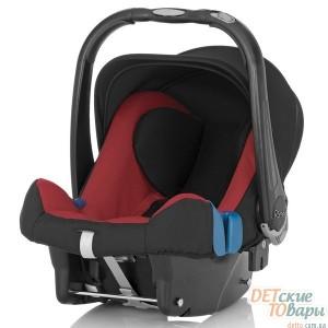 Детское автокресло группы 0+ Romer Baby-Safe Plus II