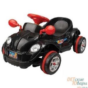 Детский электромобиль Pilsan Бицирик 6V (05212)