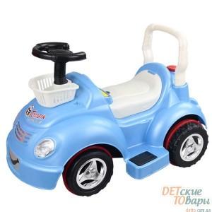 Детский электромобиль Pilsan Томбик 6V (05211)