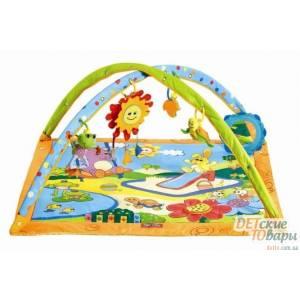 Детский развивающий коврик Tiny Love Gymini Sunny Day Солнечный день