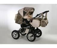 Детская коляска-трансформер Verdi Merc S6