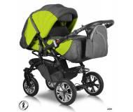 Детская коляска-трансформер Ajax Group Space