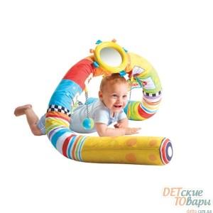 Детский развивающий гимнастический центр Tiny Love Flexi Play