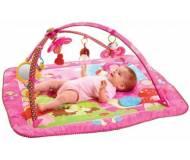Детский коврик 5в1 Tiny Love Gymini Move & Play - Tiny Princess Крошка Бетти