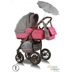Детская универсальная коляска 2 в 1 Ajax Group British