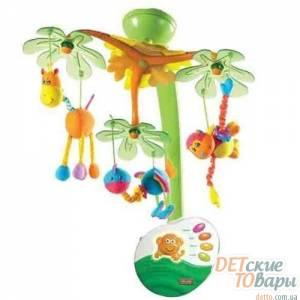 Детский музыкальный мобайл Tiny Love Остров мечты