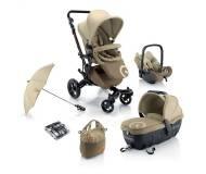 Детская универсальная коляска 3 в 1 Concord Neo Air-Sleeper