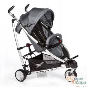 Детская прогулочная коляска TFK Buggster S