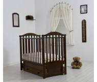 Детская кроватка Гандылян Анастасия (с универсальным маятником)