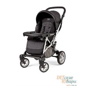 Детская универсальная коляска-трансформер Peg-Perego Uno
