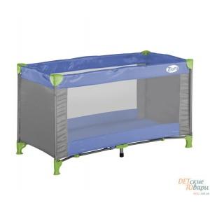 Детская кровать-манеж Bertoni Zippy 1 Layer