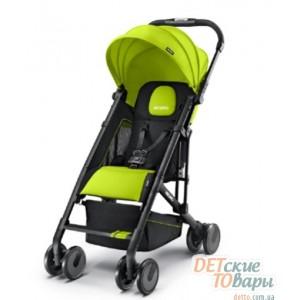 Детская прогулочная коляска Recaro Easylife
