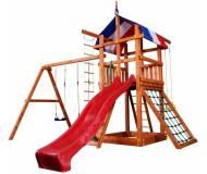 Детская игровая площадка  Babyland-3