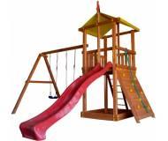 Детская игровая площадка  Babyland-4