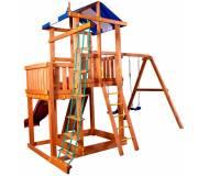 Детская игровая площадка  Babyland-5