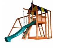 Детская игровая площадка  Babyland-6