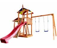 Детская игровая площадка  Babyland-7